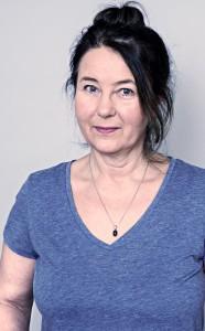Maria Norgren foto:Ulla Montan