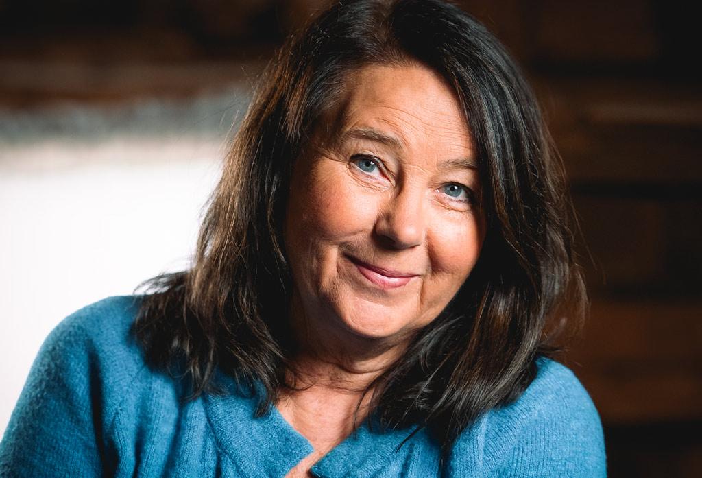 Maria Norgren foto 2021